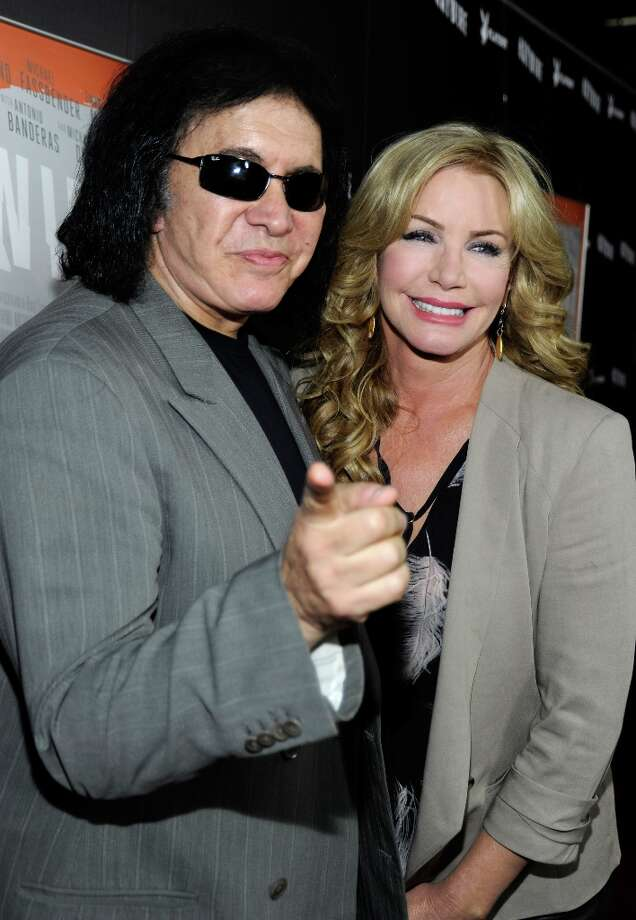 Her mom and dad are KISS star Gene Simmons and former model/Playmate of the Year Shannon Tweed. Photo: Frazer Harrison / 2012 Getty Images