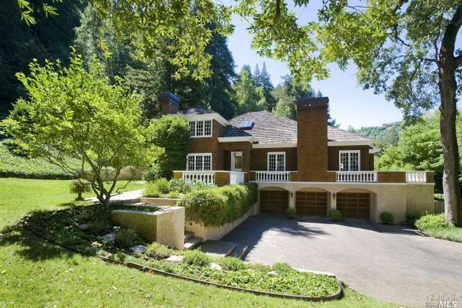 Ross:  $5.995 million - 5 beds/ 5 baths ~6,000 square feet on 3 acres (Courtesy of Redfin.com)