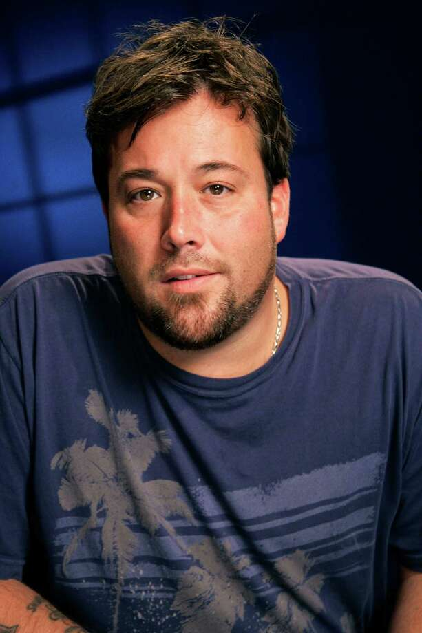 Recording artist Uncle Kracker poses for a portrait, Monday, Sept. 21, 2009 in New York. (AP Photo/Jeff Christensen) Photo: AP, STF / AP2009