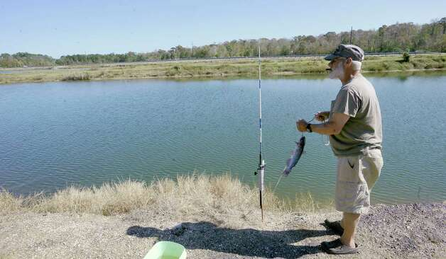 Are we facing another drought beaumont enterprise for Lower salt river fishing
