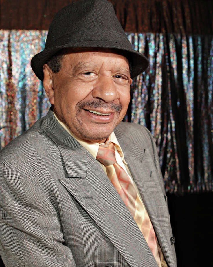 "Sherman Hemsley appears in Off-Broadway Productions' 'Ain't Misbehavin.'"" Photo: COURTESY PHOTO, OFF-BROADWAY PRODUCTIONS"