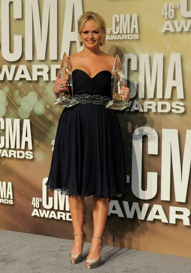 Miranda Lambert / Invision