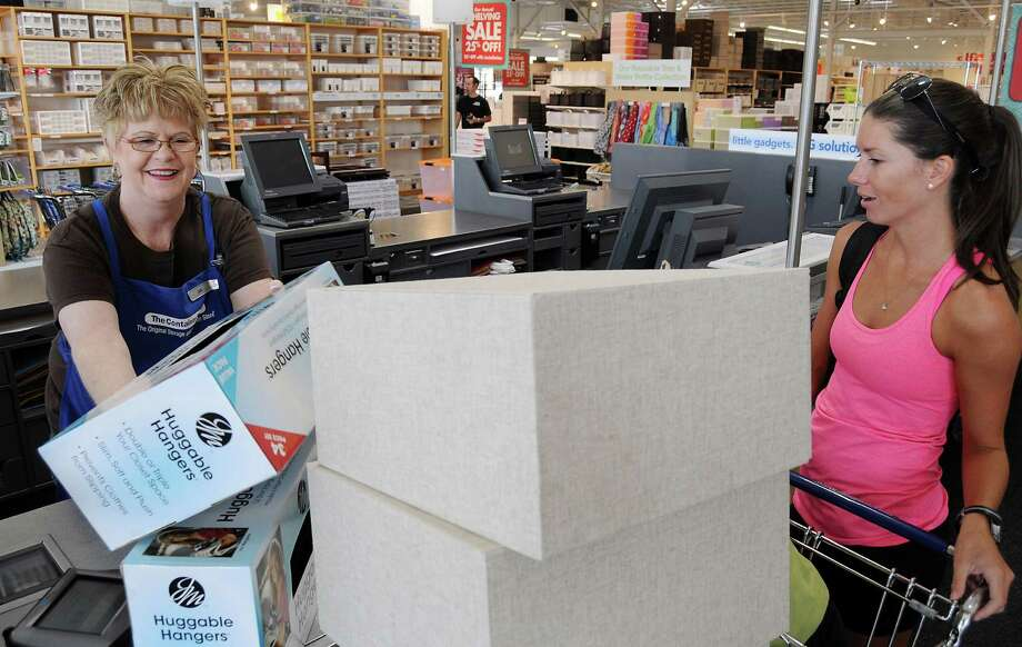 3. The Container Store Photo: Dave Rossman, . / © 2012 Dave Rossman