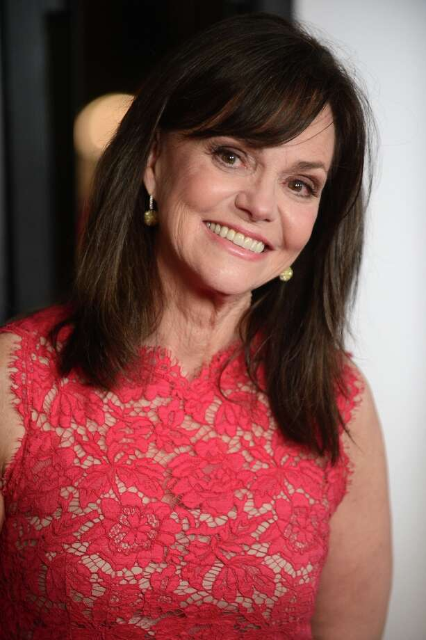 "Cast member Sally Field arrives for the closing night Gala Screening of ""Lincoln"" at the AFI Fest in Hollywood, California November 8, 2012. Photo: ROBYN BECK, AFP/Getty Images / AFP"