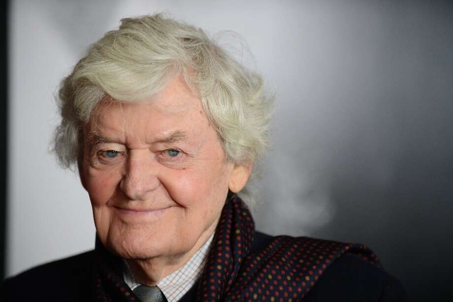 """Actor Hal Holbrook arrives for the closing night Gala Screening of """"Lincoln"""" at the AFI Fest in Hollywood, California November 8, 2012. Photo: ROBYN BECK, AFP/Getty Images / AFP"""