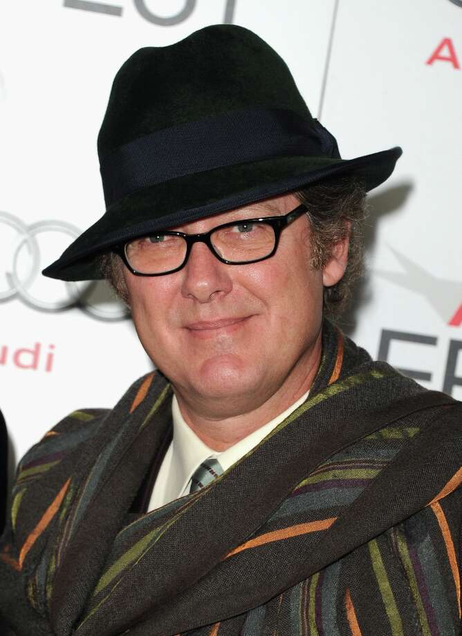 "Actor James Spader arrives at the ""Lincoln"" premiere during AFI Fest 2012 presented by Audi at Grauman's Chinese Theatre on November 8, 2012 in Hollywood, California. Photo: Jason Merritt, Getty Images / 2012 Getty Images"