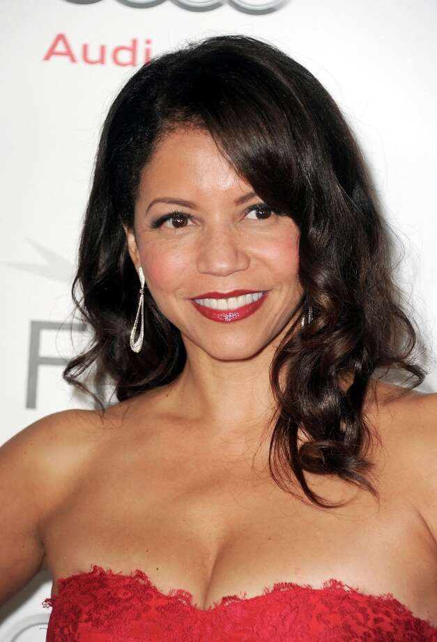 "Actress Gloria Reuben arrives at the ""Lincoln"" premiere during AFI Fest 2012 presented by Audi at Grauman's Chinese Theatre on November 8, 2012 in Hollywood, California. Photo: Kevin Winter, Getty Images For AFI / 2012 Getty Images"