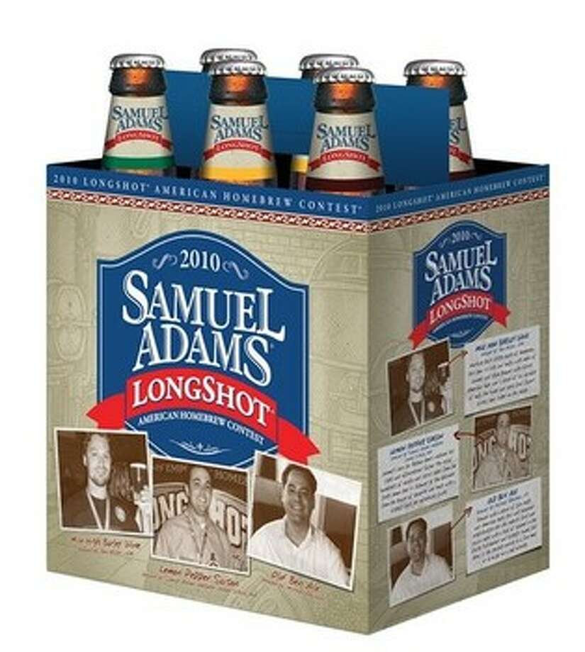 The populist – Sam Adams' Longshot Here's to the rise of the people! Sam Adams' annual competition selects winning beers from amateur homebrewers and distributes them nationwide. Past winners' creative creations include a lavender ale, a lemon pepper saison and a molasses coffee stout.