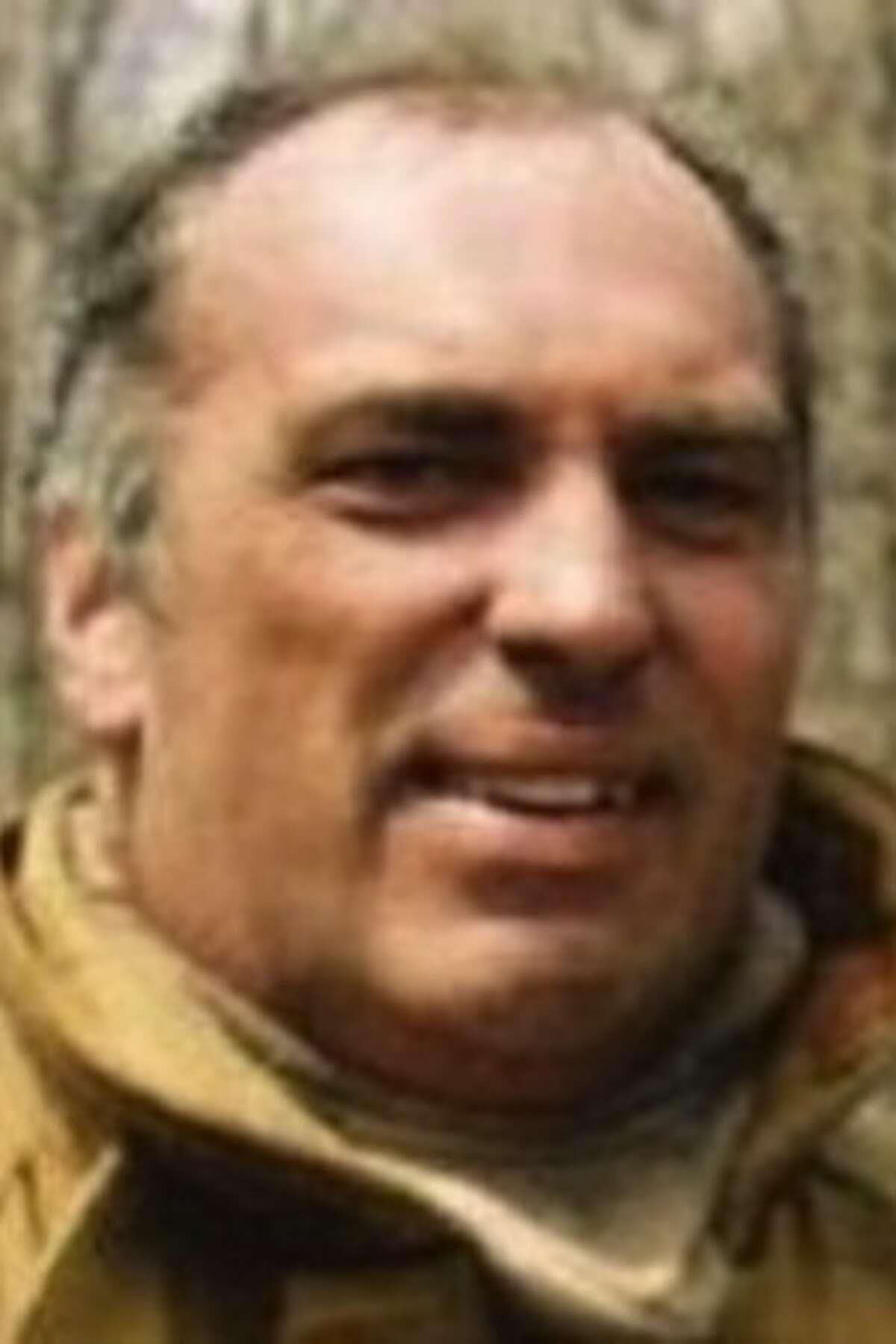 Easton Fire Lt. Russell Neary