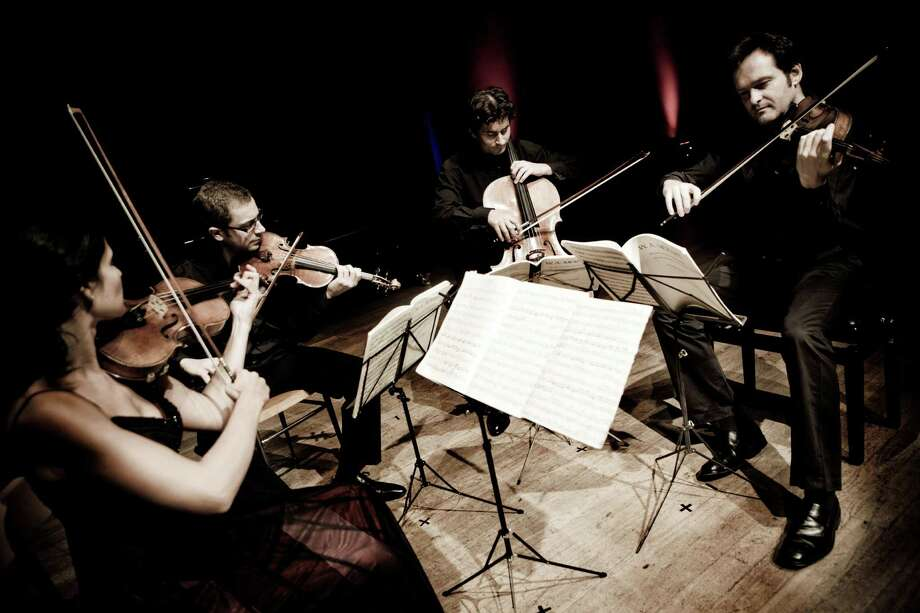 Belcea Quartet (Artist Management Grouo)