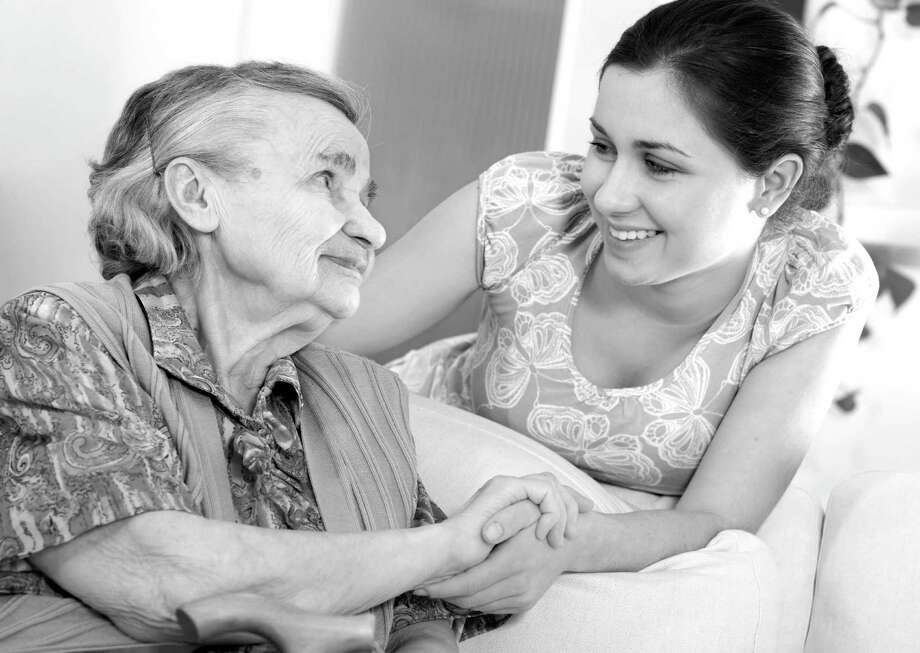 Take some time to honor the caregivers. (Fotolia.com) / Alexander Raths - Fotolia
