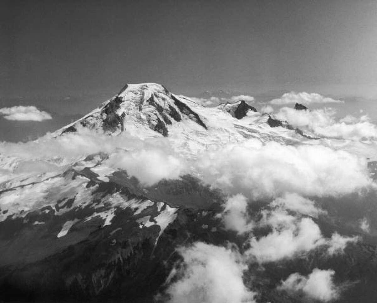 Mount Bakeder