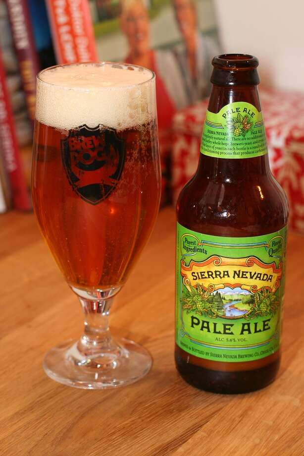 The nature lover – Sierra NevadaSierra Nevada's Pale Ale just tastes like outside, and the Kellerwies Hefeweizen is like drinking in a day of fun in the sun.Credit: Christer Edvartsen/Flickr Creative Commons