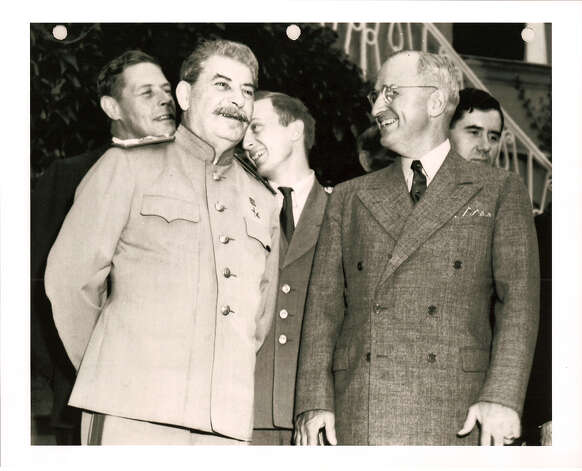 Another possibility: If Truman hadn't been elected, Josef Stalin and the Soviet Union might have become U.S. allies after the war, decreasing the odds of a Cold War.