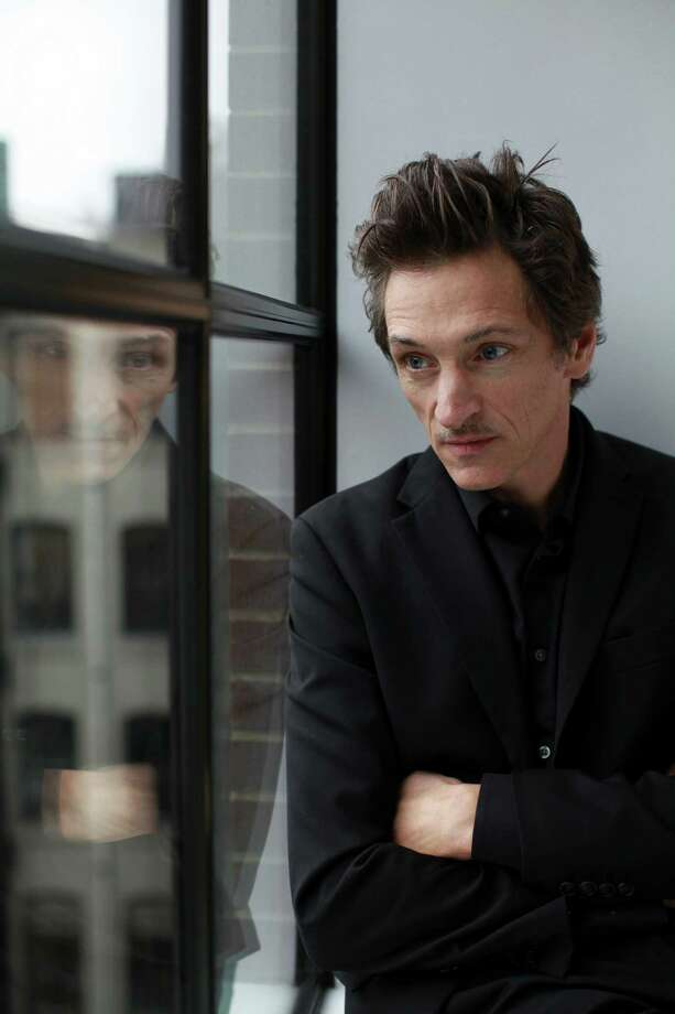 "John Hawkes is receiving acclaim for his portrayal of a paralyzed man in ""The Sessions."" Photo: New York Times / NYTNS"
