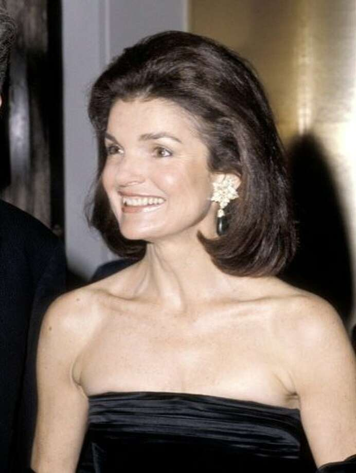 Monday is the 20th anniversary of former first lady Jacqueline Kennedy Onassis, aka Jackie Kennedy, dying from cancer in New York at the age of 64. Photo: Ron Gaiella, WireImage