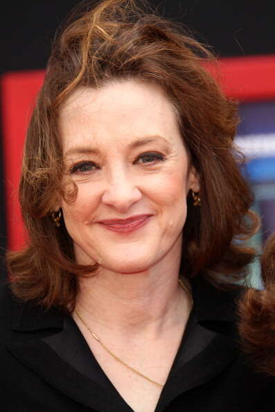 Cusack turned 50 on Oct. 11. She's pictured at the 2011 premiere of