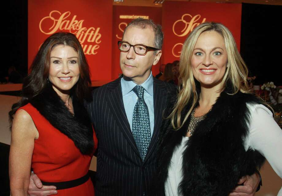 Patti Murphy, from left, Terry Zmyslo and Rachel Regan Photo: Gary Fountain, Freelance / Copyright 2012 Gary Fountain.