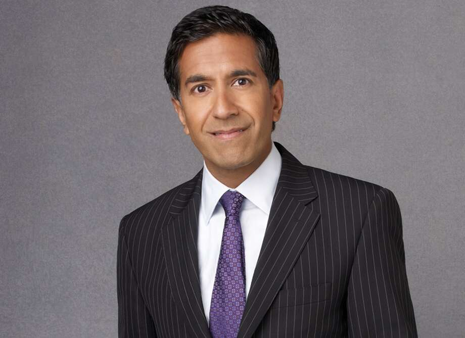 Dr. Sanjay Gupta Photo: Courtesy CNN / © 2010 Cable News Network. A Time Warner Company. All Rights Reserved.