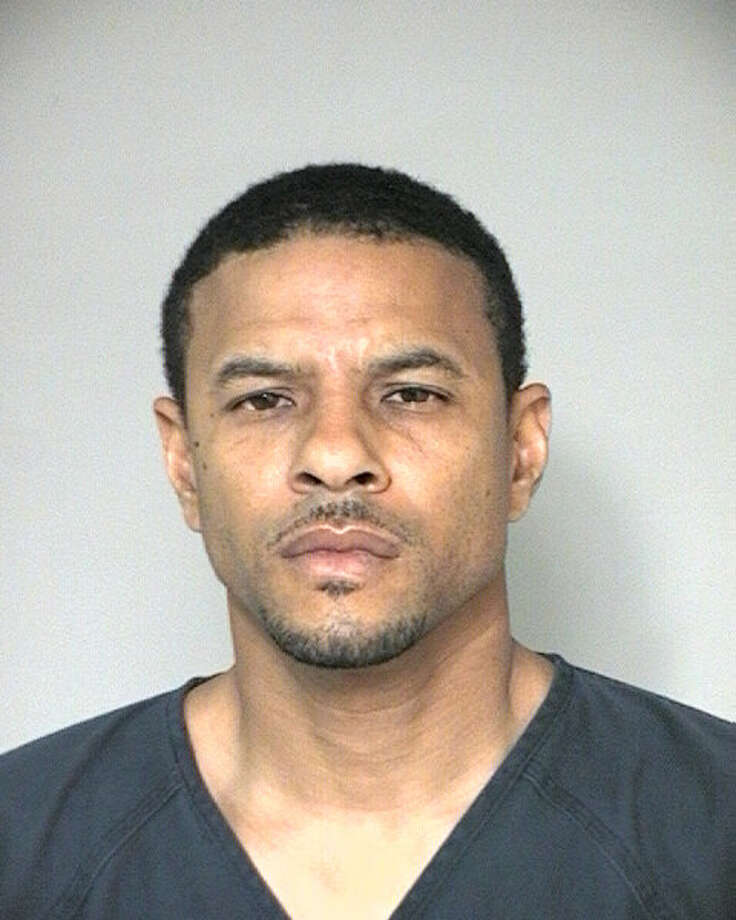 Gary Bernard Allen was sentenced to 20 years in prison after being convicted of murder in the May 2010 death of Shafin O?Keith Lark. Photo: Fort Bend County Sheriff