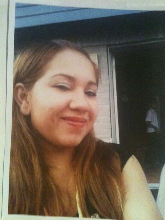 Vanessa Rodriguez, 23, was fatally shot inside her northwest Houston apartment on Thursday. Photo: Robert Stanton