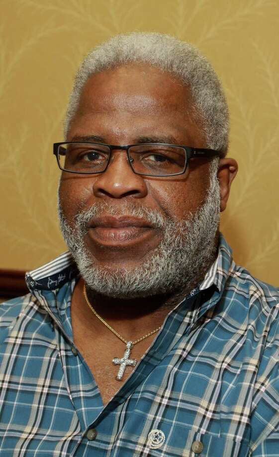 (For the Chronicle/Gary Fountain, November 9, 2012)  Earl Campbell. Photo: Gary Fountain, Freelance / Copyright 2012 Gary Fountain.