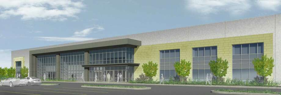 Hicks Ventures will redevelop the former Great Indoors home store as an office building. The 130,000-square-foot building at 10496 Katy Freeway just inside the West Belt will be expanded with a second floor.