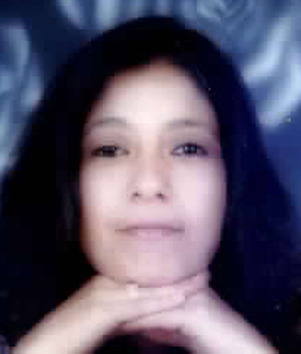 Rosa Maria Rosado , 37 , a single mother, was found dead in shallow grave near UTSA on April 5, 2001.