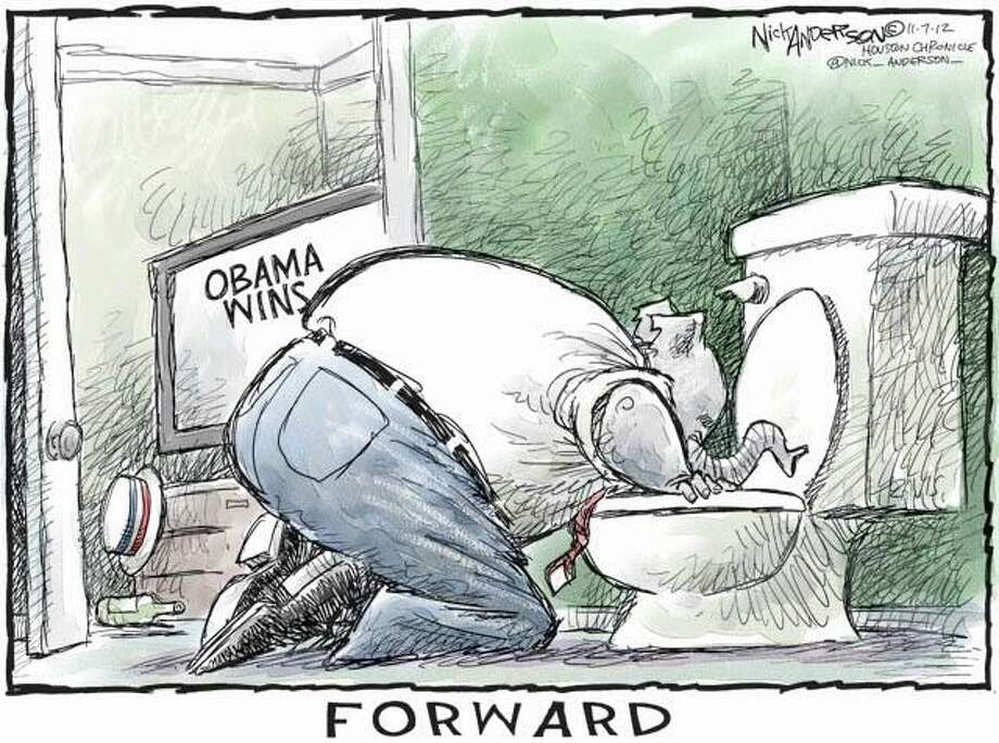 Forward (Nick Anderson / Houston Chronicle)
