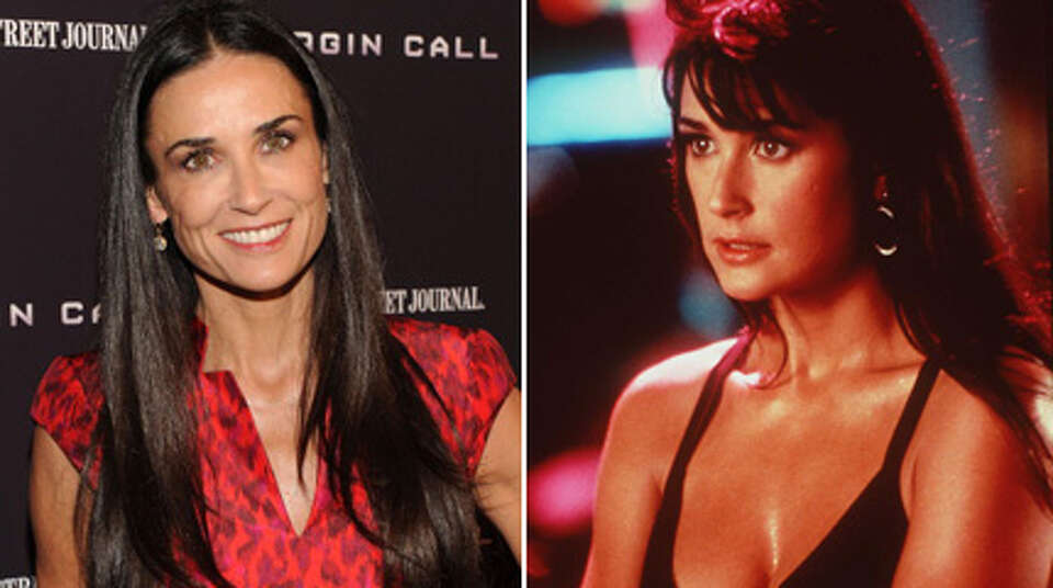 Demi Moore turned 50 on Sunday, Nov. 11, 2012, a milestone we 