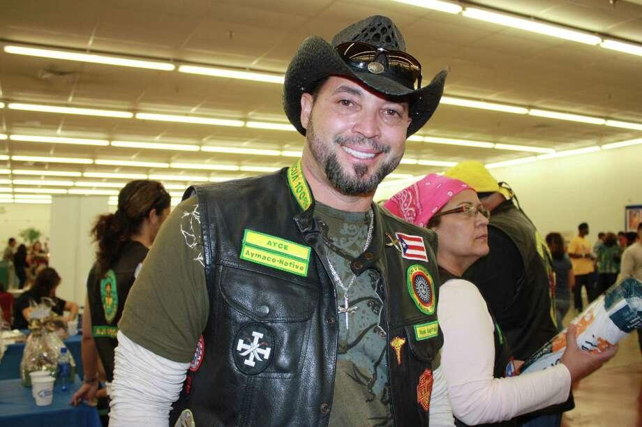 mySpyPuerto Rico2012 Photo: Yvonne Zamora, MySA.com/ SA