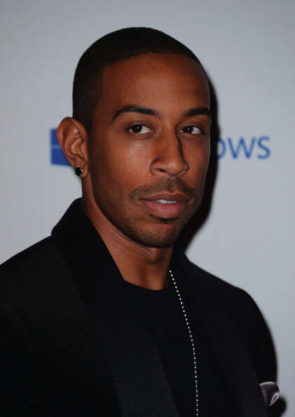 Ludacris attends the MTV EMA's 2012 at Festhalle Frankfurt on November 11, 2012 in Frankfurt am Main