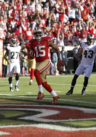 49ers beaten to the punch