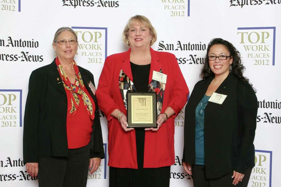 Associa ProComm ranks 16th among small businesses  in San     Antonio at