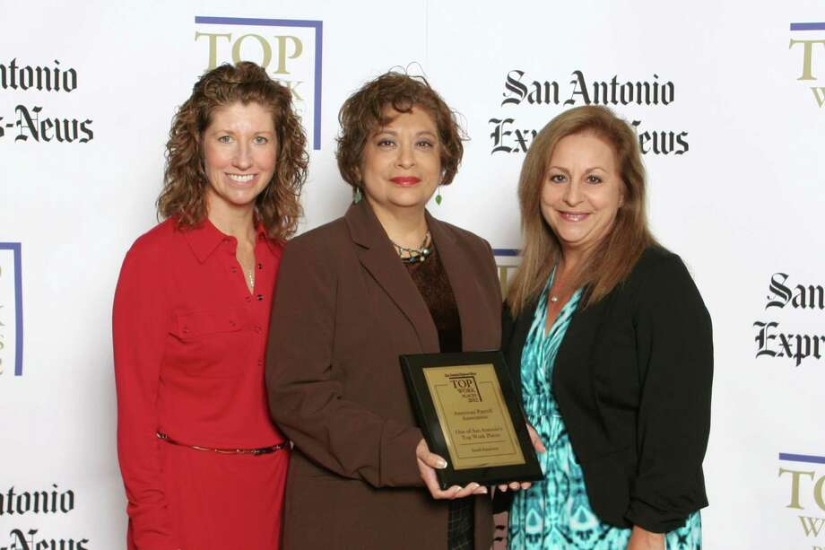 American Payroll Association ranks 34th among small businesses  in San
