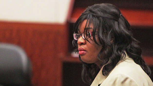 Jessica Tata, 24, faces closing arguments Monday in her trial over the deaths of four toddlers at her day care on Feb. 24, 2011. Photo: .