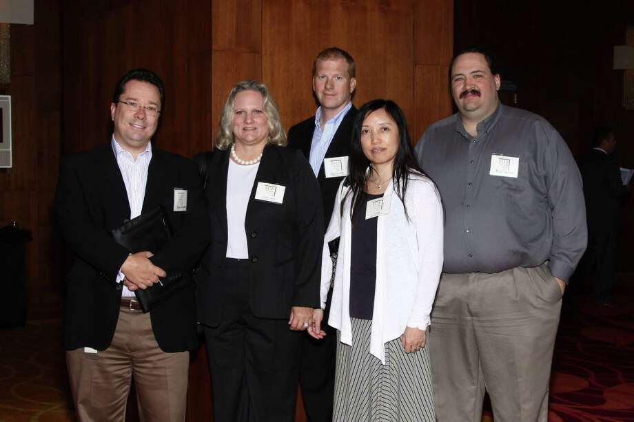 GlobalSCAPE, Inc. ranks 10th among small businesses  in San