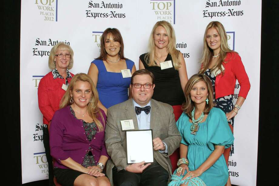 Energy Transfer Company ranks 13th among midsized businesses  in San     Antonio at   the 2012 San Antonio Express-News Top Workplaces   Luncheon –      Wednesday, October 17, 2012 Photo: San Antonio Express-News
