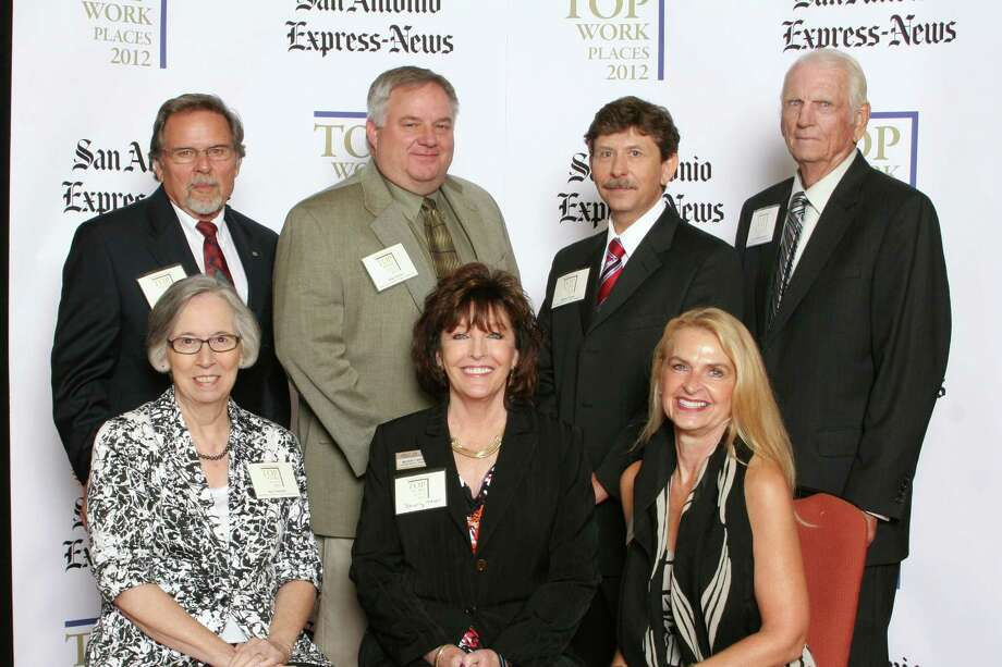 Education Service Center, Region 20 ranks 3rd among midsized businesses  in San     Antonio at   the 2012 San Antonio Express-News Top Workplaces   Luncheon –      Wednesday, October 17, 2012 Photo: San Antonio Express-News