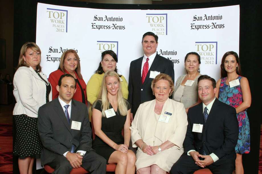 Jefferson Bank ranks 2nd among midsize businesses  in San    Antonio at