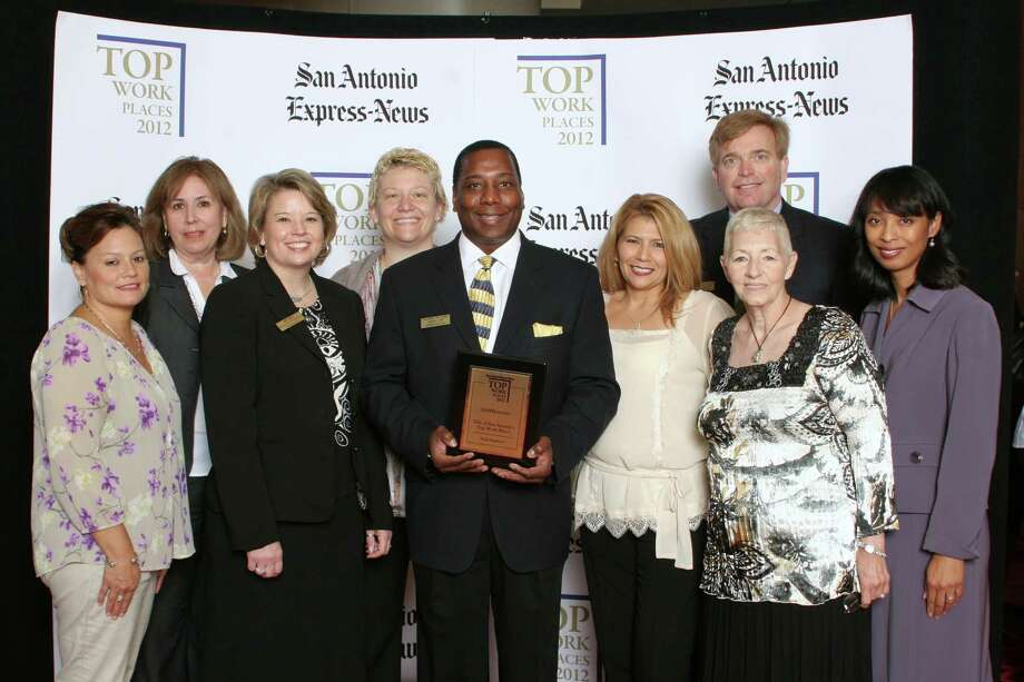 SAMMinistries ranks 33rd among small businesses 