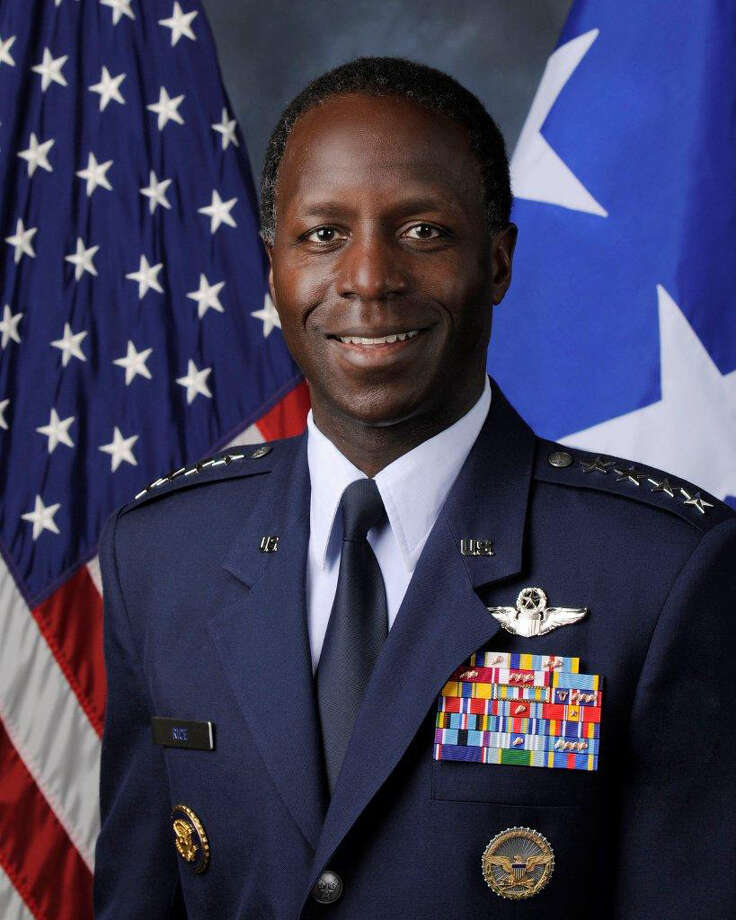Gen. Edward A. Rice Jr. is commander of the Air Education and Training Command. Photo: Courtesy