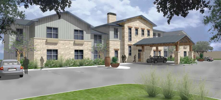 Cinco Charities plans to build Ballard House with 24 guest suites for medical patients and their families in the Katy area. The facility will be built at South Mason Road and Cinco Park Road.