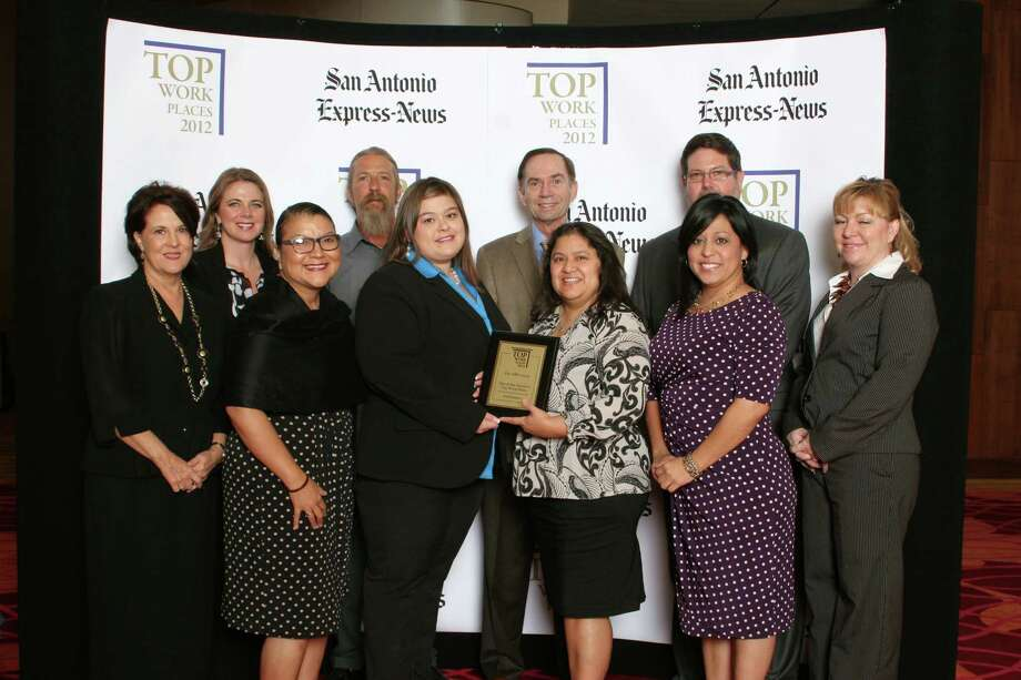 The NRP Group ranks 37th among small businesses in San 