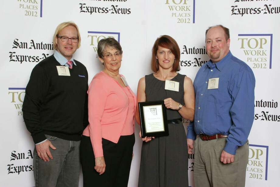 The Container Store ranks 9th among small businesses in San 
