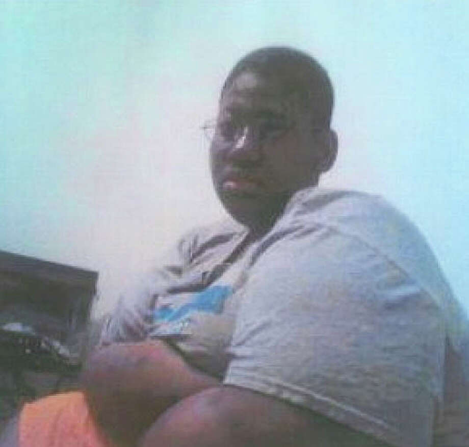 Shaiquez Bradford, 17, was last seen wearing a hospital gown at his home  Monday morning. Photo: .