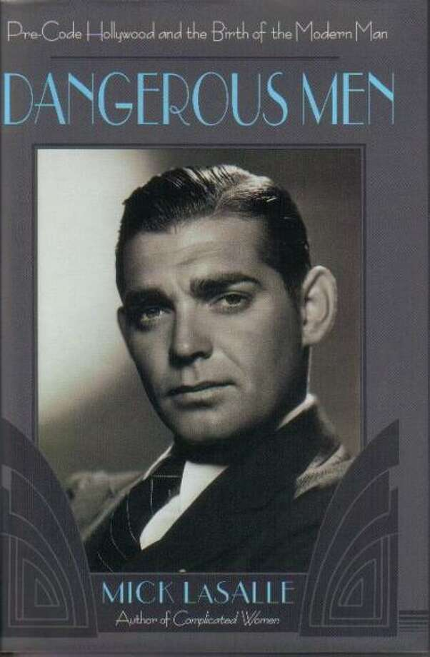 Gable: He has been dead for over 50 years and remains the standard against which all leading men are judged.