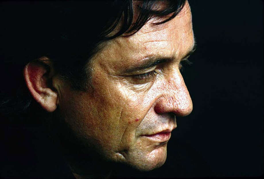 By popular demand -- what an omission.  Johnny Cash was so cool he made country music cool, which is almost impossible.