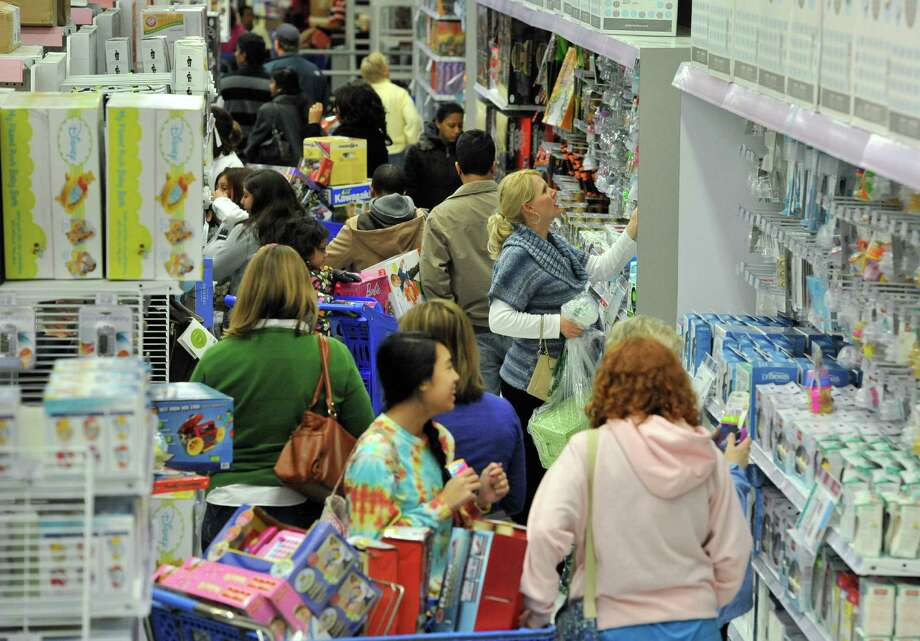 "8. Toys ""R"" Us - 472 deals Photo: Hyosub Shin, Associated Press / © 2011 Atlanta Journal Constitution"