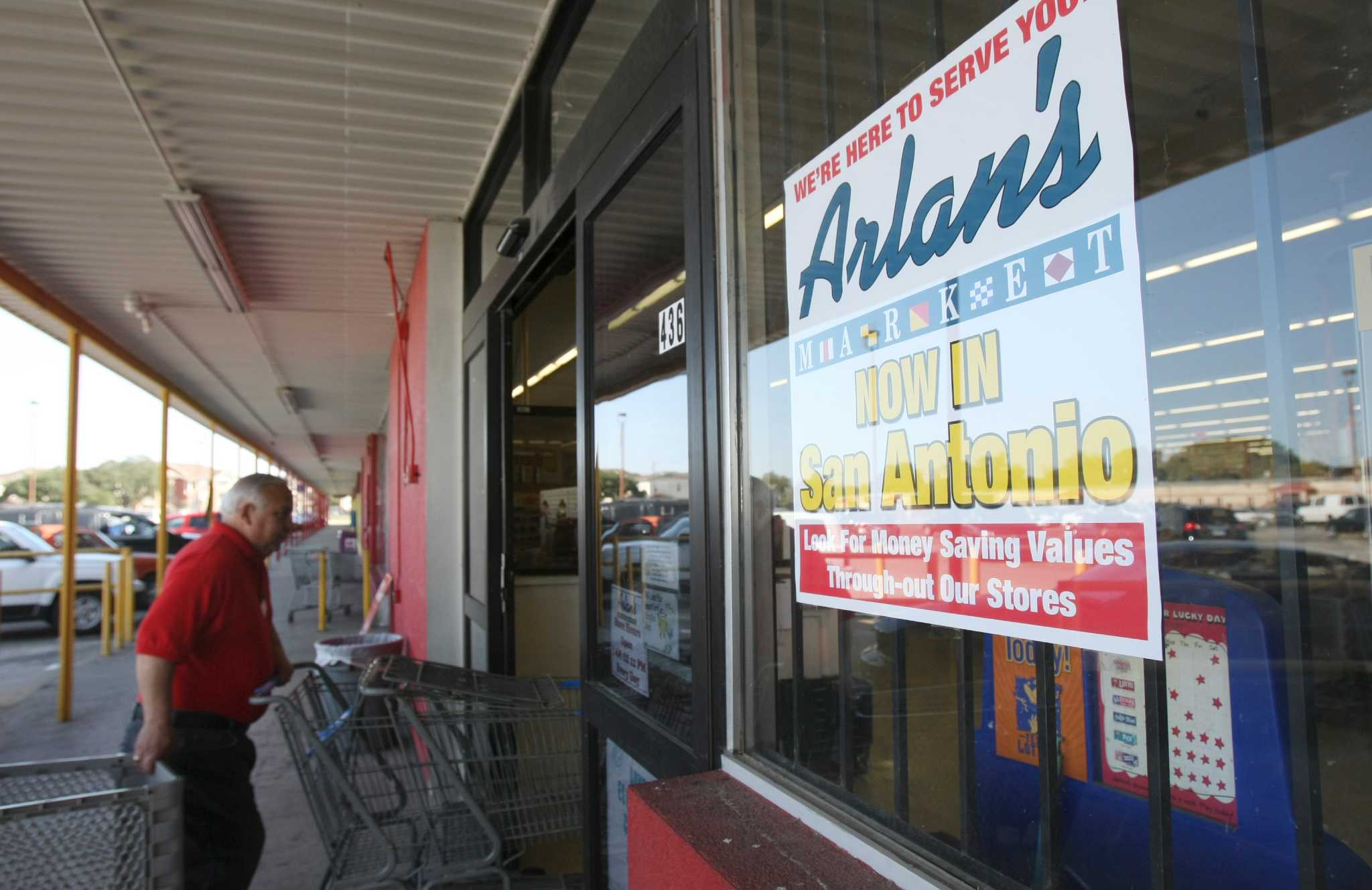 Handy Andy S 6 Area Stores Change Hands San Antonio